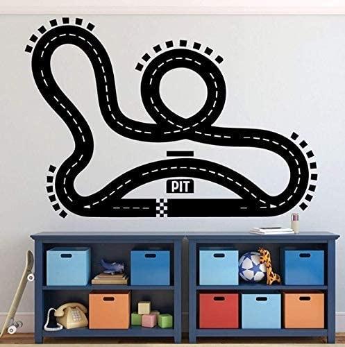 Decor, living room, kindergartenwallsticker, vinyl