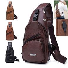 Shoulder Bags, menfashionbag, usb, Messenger Bags