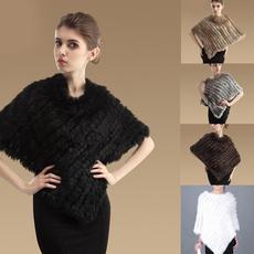 shawl and wraps, Fashion, fur, furrytop