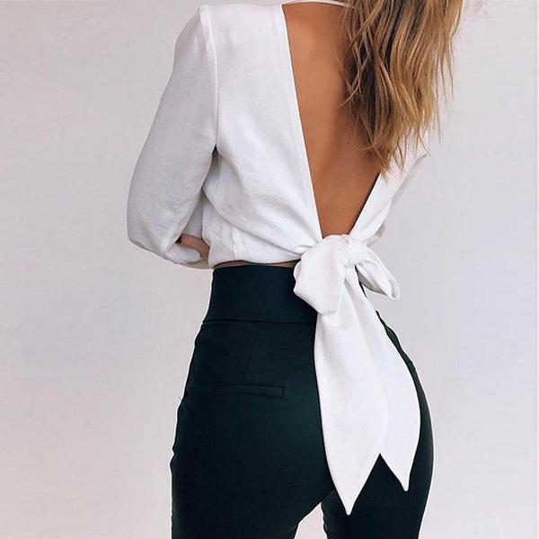 blouse, Fashion, Tops & Blouses, chiffon blouse