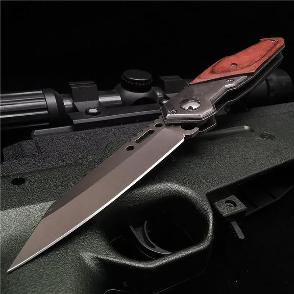 Steel, pocketknife, Hunting, Folding Knives