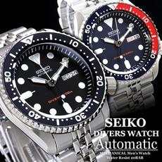 ghost, classic watch, Reloj, seikoautomatic
