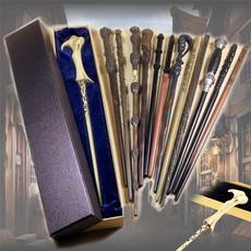 Box, Magic, Gifts, wand