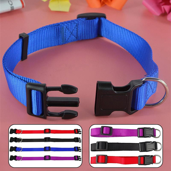 petpuppycollar, Nylon, Dog Collar, petaccessorie