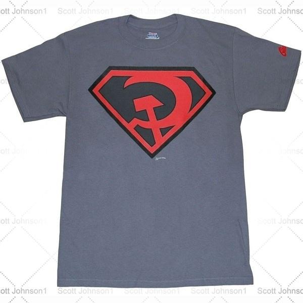 T Shirts, Logo, symbol, Superman