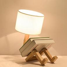 bedsidelamp, Night Light, bedroom, Interior Design