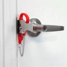 portable, stopper, Door, doorlock