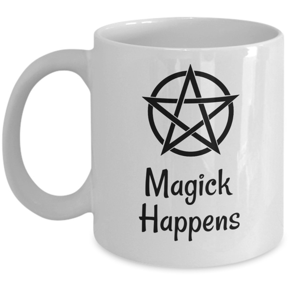 Kitchen & Dining, wicca, Gifts, Novelty