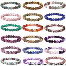 Charm Bracelet, 8MM, eye, Jewelry