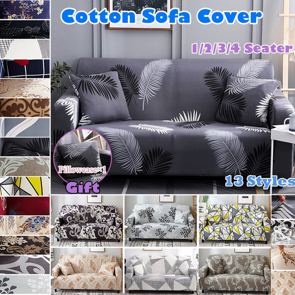 Fashion, sofaprotector, couchcover, Geometric
