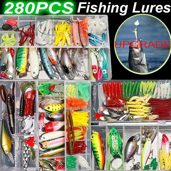Outdoor, softlure, fishinggear, minnowfishingbait