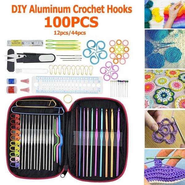 sewingknittingsupplie, Fashion, Knitting, Aluminum