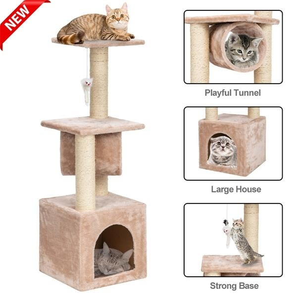 cathouse, cute, Toy, petstoy