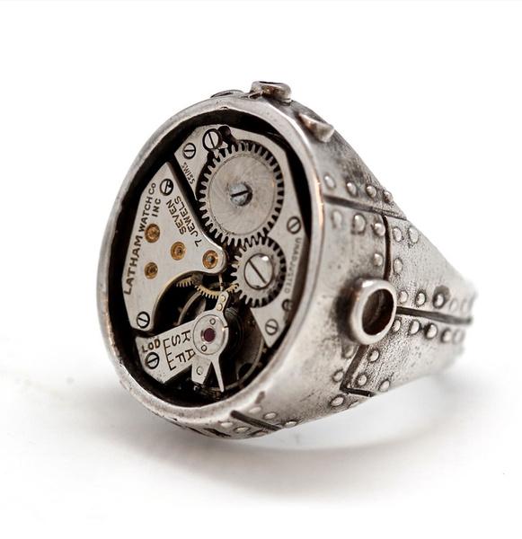 Sterling, Vintage, Jewelry, morgansilvercoin