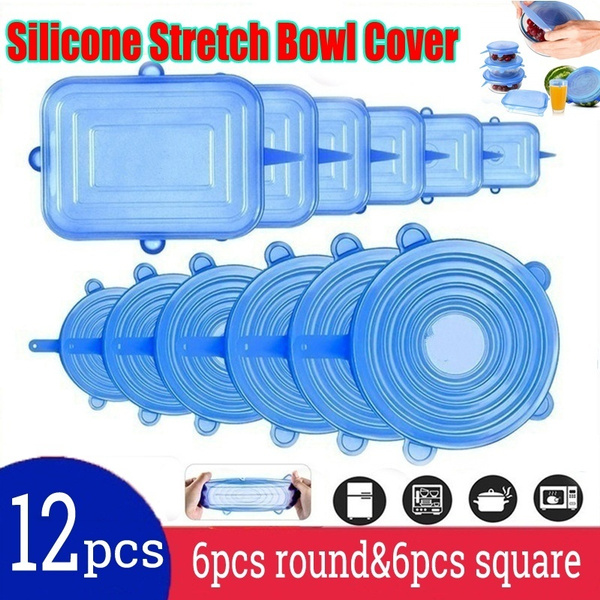 foodstoragewrap, Kitchen & Dining, silicone case, Cover