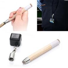 Wood, Handles, portable, Clip