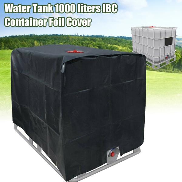 watertankcover, foilcover, Tank, Waterproof