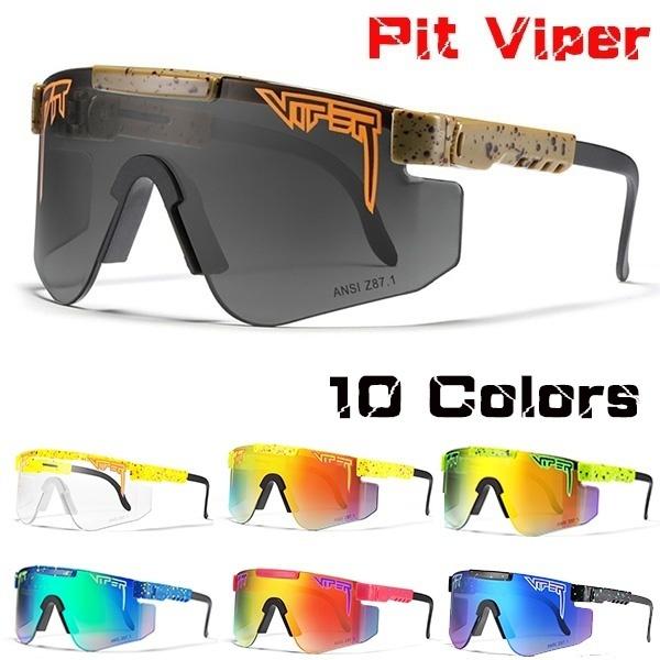 Outdoor, Colorful, UV Protection Sunglasses, polarized eyewear