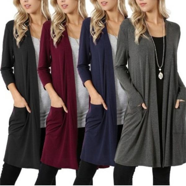 Jacket, cardigan, Sleeve, Long Sleeve