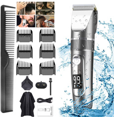 barberclipper, shaverrazor, usb, Waterproof