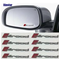 Steel, Car Sticker, Stainless, carinteriorsticker