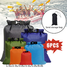waterproof bag, drybag, Outdoor, drysack