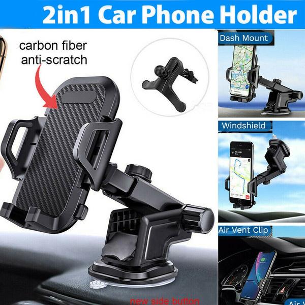 carbracket, phone holder, Cars, Mount