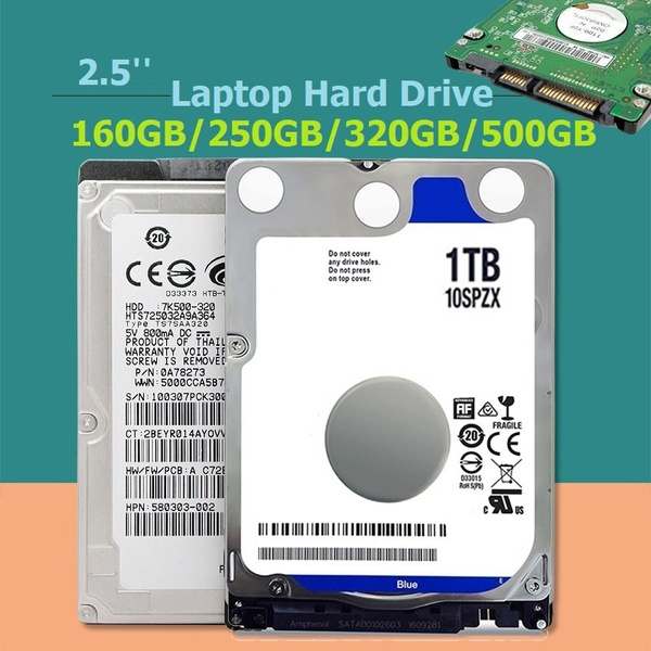 Computers, computer components, laptopharddrive, sataharddrive