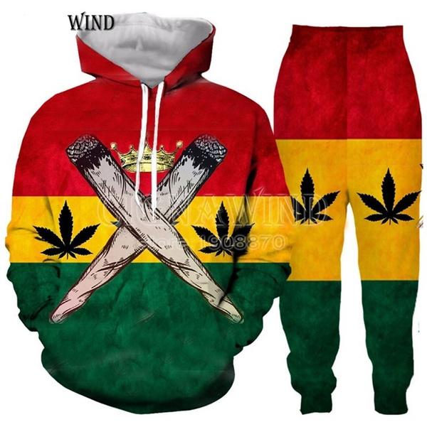 3D hoodies, Men, Hoodies, Casual pants
