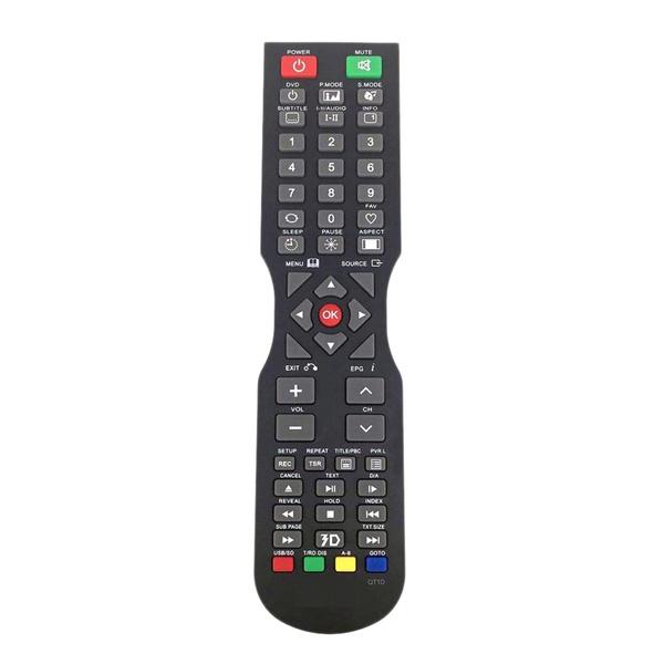 Remote Controls, Remote, TV, replacementremotecontrol