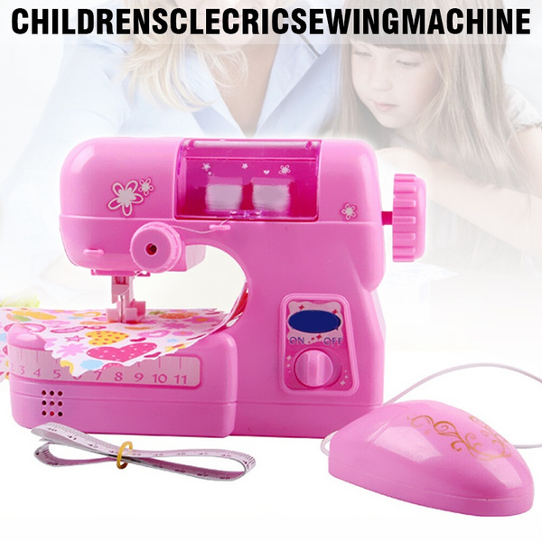 Home & Kitchen, kidssewingmachinetoy, Electric, Home & Living