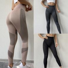 Women, womenstrouser, fitness leggings, Yoga