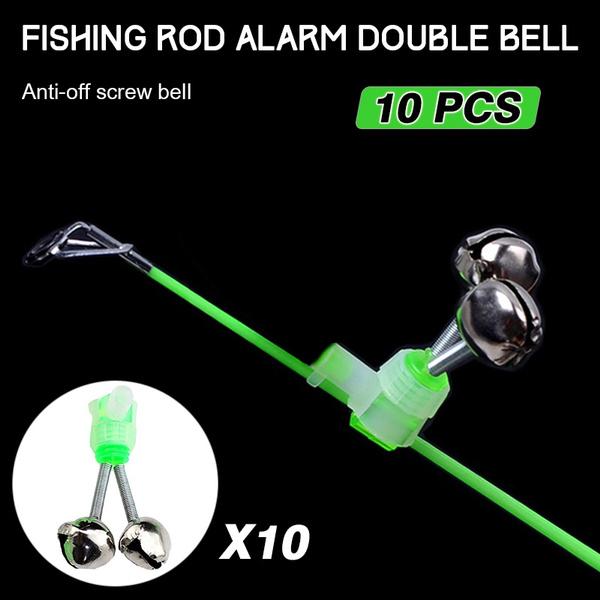 Bell, fishingrodalarm, Jewelry, fishingalertbell