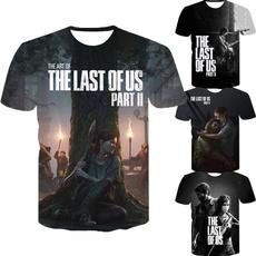 Mens T Shirt, Fashion, Shirt, thelastofustshirt