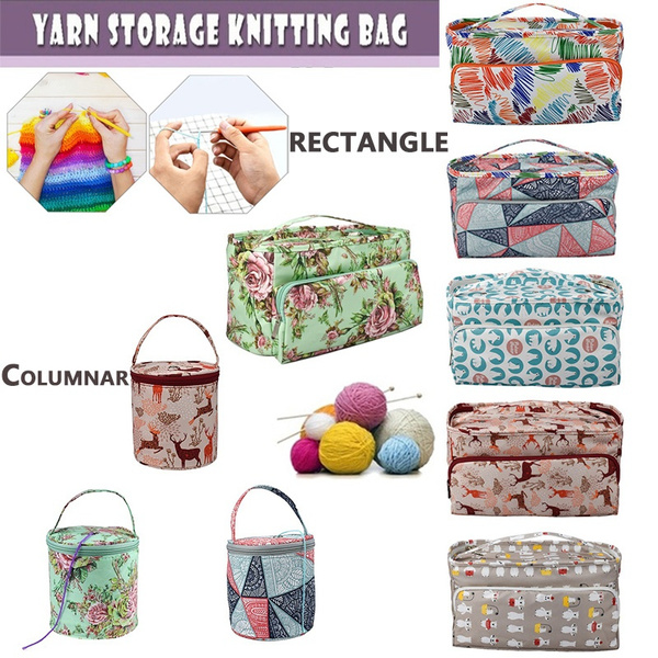 case, Knitting, Totes, PC