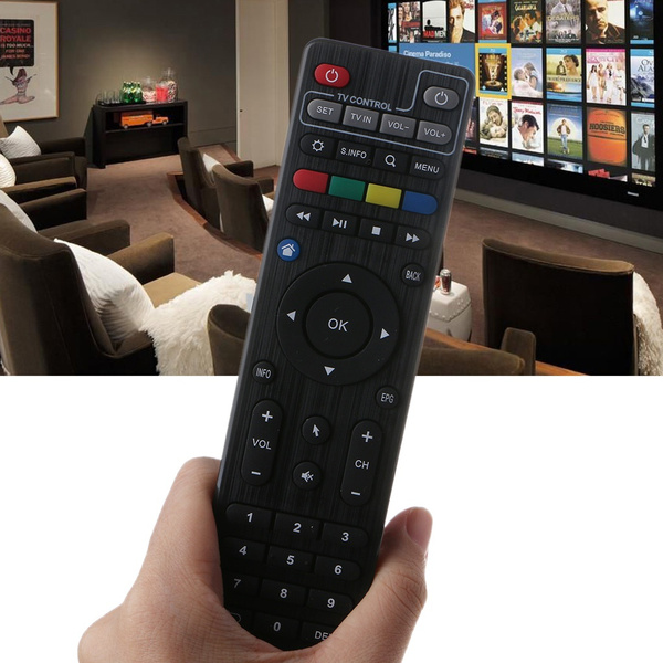 led, tvip412, TV, householditem