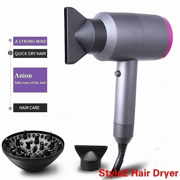 professionalhairdryer, hairstyle, Beauty tools, Electric