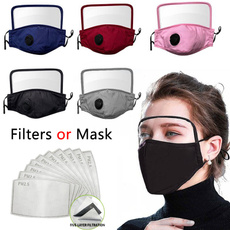 Outdoor, mouthmask, shield, Protection