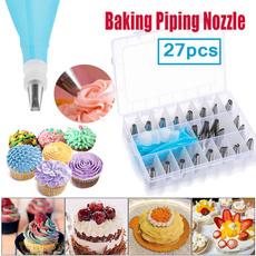 Bakeware, Steel, cakedecoratingtool, icecreamtool