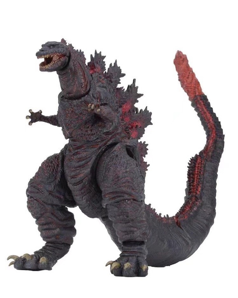 Collectibles, Toy, godzilla, figure