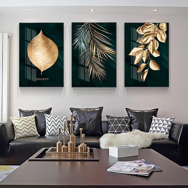 golden, canvasart, Wall Art, Home