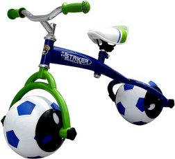 Soccer, Ball, Tire, ride