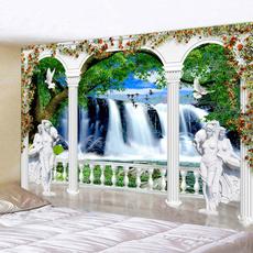 venu, tapestryneedle, tapestriesforwall, Love