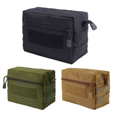 recyclingpouch, tacticalvestpouch, Waist, Hunting