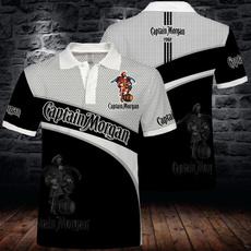 captainmorgan, captainmorgantshirt, summer shirt, Tops
