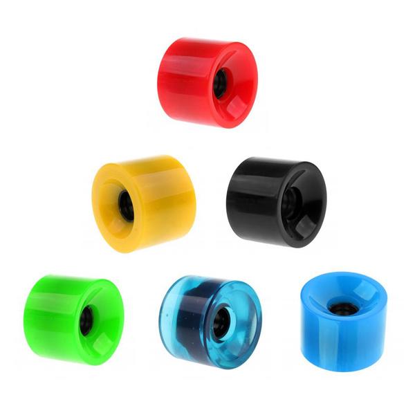 Wheels, PU, skateboardinglongboarding, proskateboardwheel