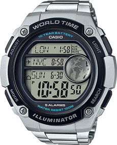 Relojes, Hombre, Watch, quartz