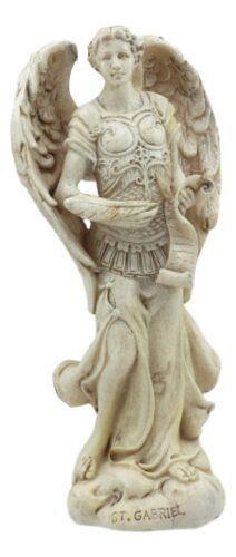 Greek, archangel, Figurine, Christian