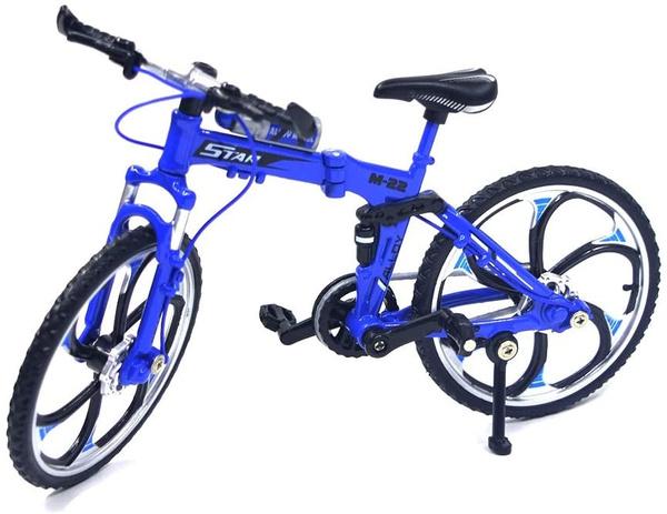 Boy, Toy, Bicycle, ailejia