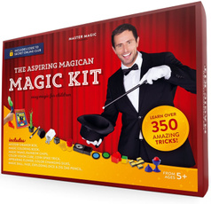 all, Set, Magic, for